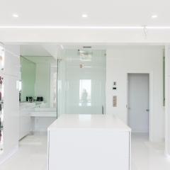 Newport Coast Bathroom Remodel